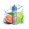Citron vert orange 50ml Liquidarom