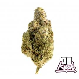 Fleurs de CBD pour pot pourri OG Kush