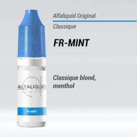 Fr Mint  De  Alfaliquid