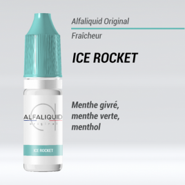 Ice Rocket  De  Alfaliquid