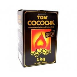 Charbon Cococha Naturel Premium Gold
