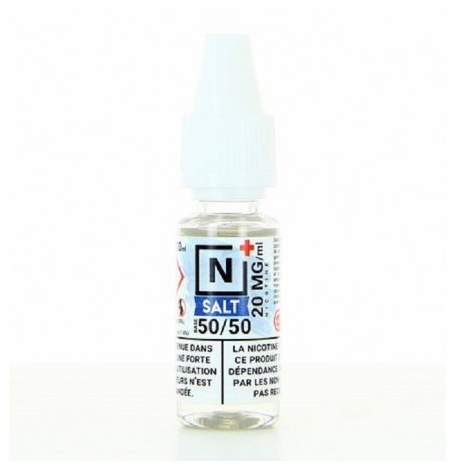 Booster 50/50 Nic Salts Extrapure 10ml 20mg