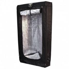 Chambre de culture Black Box Premium pour angle 120x75x200cm