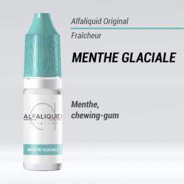 Menthe Glaciale  De  Alfaliquid