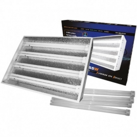 Kit néons 4 x 55W Starlight de Cis Products