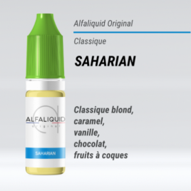Saharian De  Alfaliquid