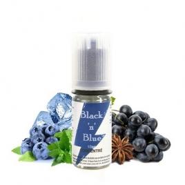 Arome Black N Blue De T Juice