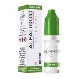 The Vert De Alfaliquid
