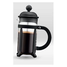 Cafetière piston JAVA 1L Bodum