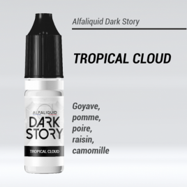 Tropical Cloud De  Alfaliquid