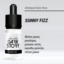 Sunny Fizz  De Alfaliquid