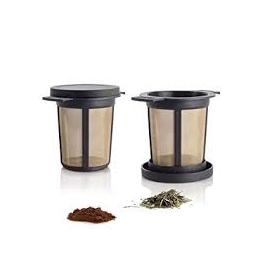 Filtre à thé permanent (M) - Finum