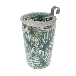 Mug infuseur Jungle 35 cl - EIGENART