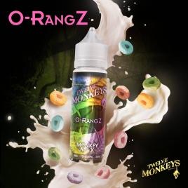 Orangz  50ml de Twelve Monkeys