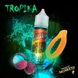 Tropika  50ml de Twelve Monkeys
