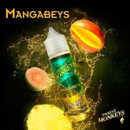 Mangabeys 50ml de Twelve Monkeys