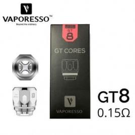Resistance Gt8 0.15 Ohm De Vaporesso