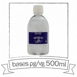 Base Vdlv 50/50 500ml