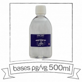 Base Vdlv Fullvg 500ml