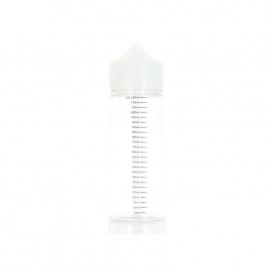 Flacon Vide 120ml Gradue