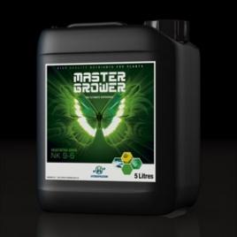 Master Grower Grow 5L de Hydropassion