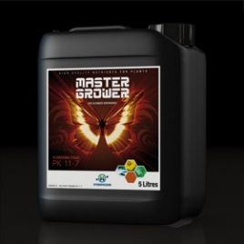 Master Grower Bloom 5L de Hydropassion