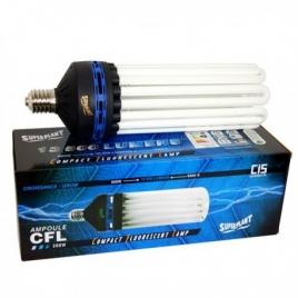 Ampoule CFL Croissance V2 6400K 300W de Superplant