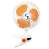 Ventilateur Clip Fan 15 W de Cornwall Electronics