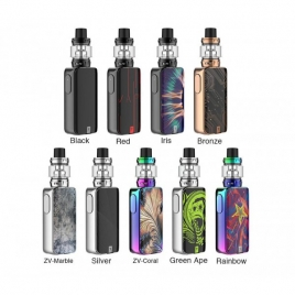 Kit Luxe S 220W/8ML de Vaporesso