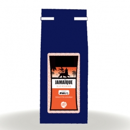 JAMAIQUE BLUE MOUNTAIN 100G