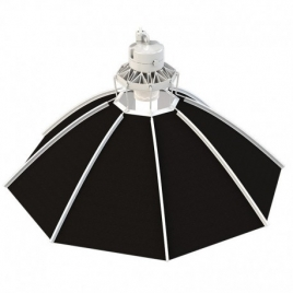 Réflecteur  parabolique Daisy 60cm de Secret Garden