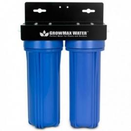 Systeme de filtration Ecogrow 240 l/h