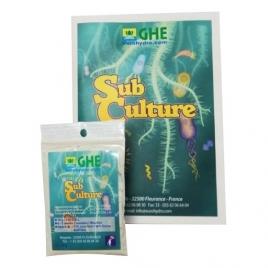 Sub Culture 50g  GHE
